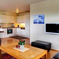 Scandic Partner Bergo Hotel 3* Апартаменты с различными типами кроватей фото 20