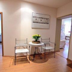Отель Vic Apartament Prowansja комната для гостей фото 3