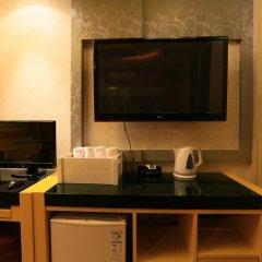 Haeundae Grimm Hotel 2* Стандартный номер с различными типами кроватей фото 9