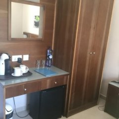 Cerviola Hotel 3* Номер Делюкс с двуспальной кроватью фото 3