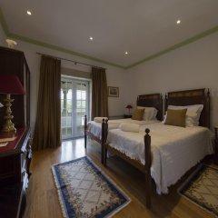 Отель Casa de São Domingos Португалия, Пезу-да-Регуа - отзывы, цены и фото номеров - забронировать отель Casa de São Domingos онлайн комната для гостей фото 2