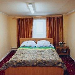 Гостиница Inn RoomComfort Номер Эконом разные типы кроватей (общая ванная комната) фото 12