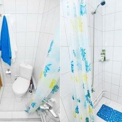 Гостиница Теплый очаг в Омске отзывы, цены и фото номеров - забронировать гостиницу Теплый очаг онлайн Омск ванная фото 2