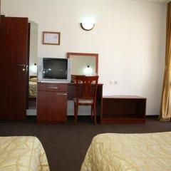 Hotel Uzunski 3* Стандартный номер с двуспальной кроватью фото 5