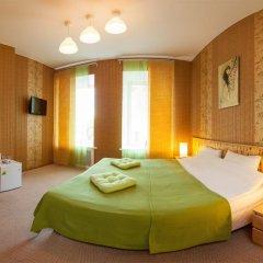 Мини-Отель Антураж 3* Люкс с разными типами кроватей фото 14
