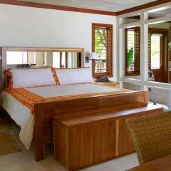 Отель Golden Eye 5* Вилла с различными типами кроватей фото 6