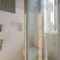 Отель Chalet Monchique ванная фото 2