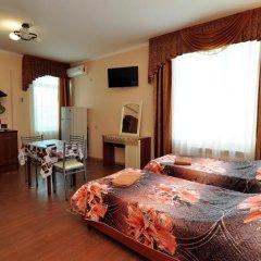 Гостиница Shartrez Guest House в Анапе отзывы, цены и фото номеров - забронировать гостиницу Shartrez Guest House онлайн Анапа комната для гостей фото 3