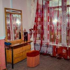 Гостиница Атлантида 2* Студия с различными типами кроватей фото 31