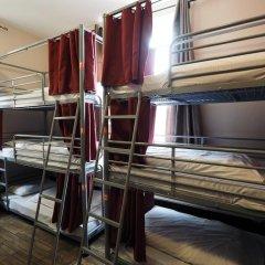 St Christopher's Inn, Greenwich - Hostel Кровать в общем номере с двухъярусной кроватью