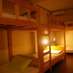 Отель Gonggan Guesthouse развлечения