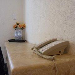 Hotel Posada Terranova 3* Стандартный номер с различными типами кроватей фото 2