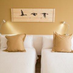 Отель Sidorme Viladecans комната для гостей фото 2