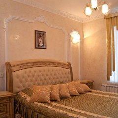 Гостиница Кристина 3* Люкс с различными типами кроватей фото 9