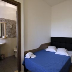 Lux Hotel Durante 2* Стандартный номер с различными типами кроватей фото 17