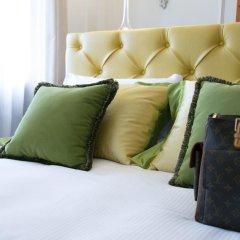 Ambra Cortina Luxury & Fashion Boutique Hotel 4* Улучшенный номер с различными типами кроватей фото 18