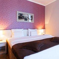 Nevski Hotel 4* Стандартный номер с различными типами кроватей фото 9