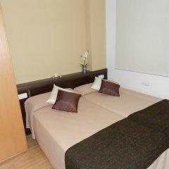 Hotel Travessera 2* Апартаменты с различными типами кроватей фото 21
