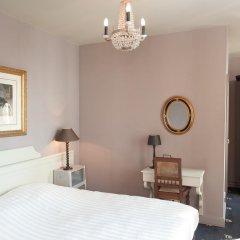 Hotel Ter Brughe 4* Номер категории Эконом с различными типами кроватей
