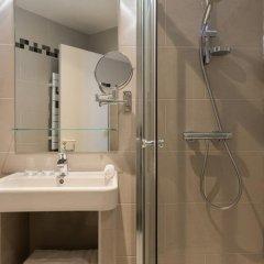 Hotel France Albion 2* Стандартный номер с различными типами кроватей фото 5