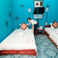 Отель Halong Party Hostel Вьетнам, Халонг - отзывы, цены и фото номеров - забронировать отель Halong Party Hostel онлайн спа