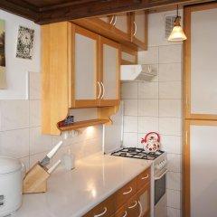 Отель Apartmenty Holiday Сопот в номере фото 2