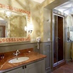 Отель Antica Torre Di Via Tornabuoni 1 3* Стандартный номер с различными типами кроватей фото 5