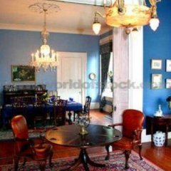 Отель Duff Green Mansion гостиничный бар