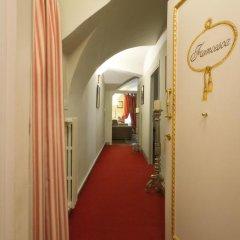 Отель Palazzo Magnani Feroni, All Suite - Residenza D'Epoca 5* Люкс с различными типами кроватей фото 6