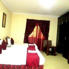 Sahara Hotel Apartments 3* Стандартный номер с различными типами кроватей фото 3