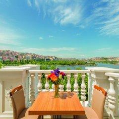 Ramada Hotel & Suites Istanbul Golden Horn 4* Люкс с различными типами кроватей фото 5