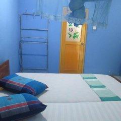 Отель Levi's Tourist – Anuradhapura комната для гостей фото 3