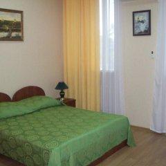 Гостиница Левый Берег 3* Стандартный номер разные типы кроватей фото 9