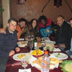 Отель Maison d'Hôtes Ghalil Марокко, Уарзазат - отзывы, цены и фото номеров - забронировать отель Maison d'Hôtes Ghalil онлайн питание
