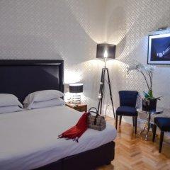 Отель Minerva Relais 3* Номер Делюкс фото 15