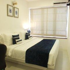 Отель The Residence 3* Стандартный номер с различными типами кроватей фото 4