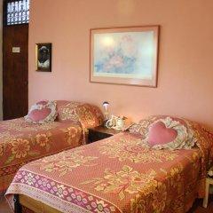 Отель Vista Garden Guest House 3* Стандартный номер с различными типами кроватей фото 2