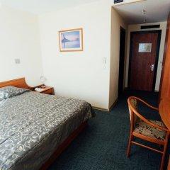 Гостиница Виктория Палас 4* Стандартный номер с различными типами кроватей фото 4