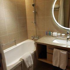 Royal Hotel Seoul 5* Представительский номер