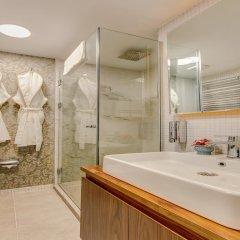 Sometimes Hotel Турция, Стамбул - отзывы, цены и фото номеров - забронировать отель Sometimes Hotel онлайн ванная фото 2