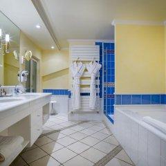 Отель Villa Florentine 5* Люкс с различными типами кроватей