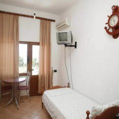Hotel Sirena комната для гостей фото 2