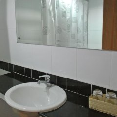Отель Nanatai Suites 3* Улучшенный номер разные типы кроватей