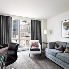Hotel 48LEX New York 4* Люкс с различными типами кроватей