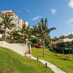 Отель Grand Park Royal Luxury Resort Cancun Caribe фото 7