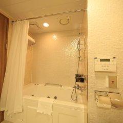 Hotel Foreheal 4* Президентский люкс с различными типами кроватей фото 9