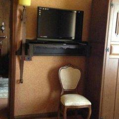 Eklips Hotel удобства в номере