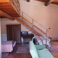 Отель Agriturismo Fattoria Di Gragnone 3* Студия фото 9