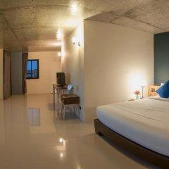 Отель The Sixteenth Naiyang Beach 3* Стандартный номер фото 6