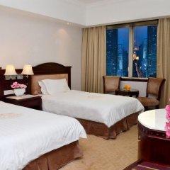 Hotel Canton 3* Стандартный номер с 2 отдельными кроватями